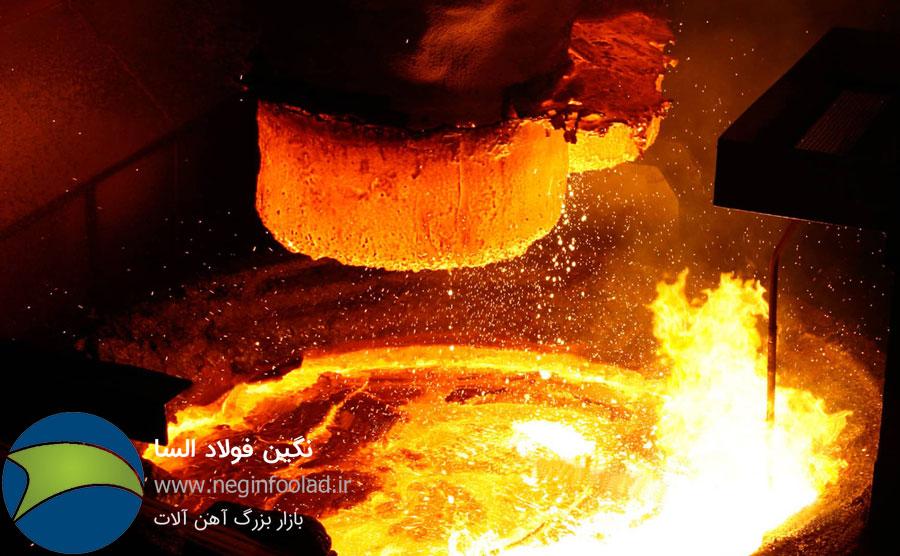 مروری بر فولاد سازی و روش های تولید فولاد (بخش دوم)