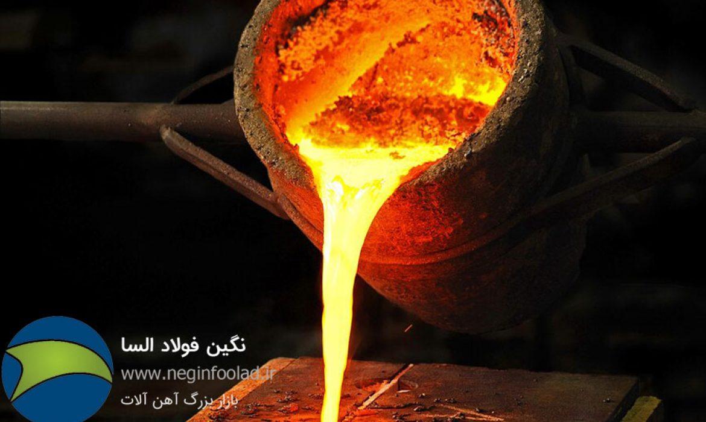 مروری بر فولاد سازی و روش های تولید فولاد (بخش سوم)